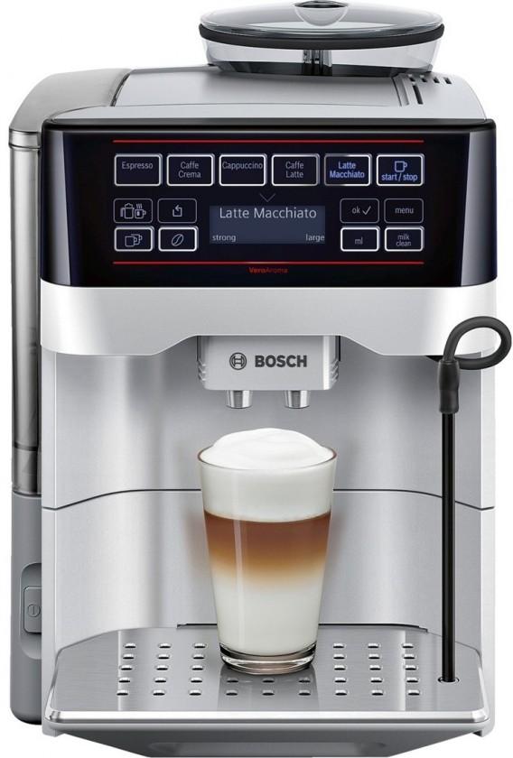 Automatická espressa Bosch TES 60321 RW