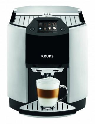 Automatická espressa Krups EA 9010