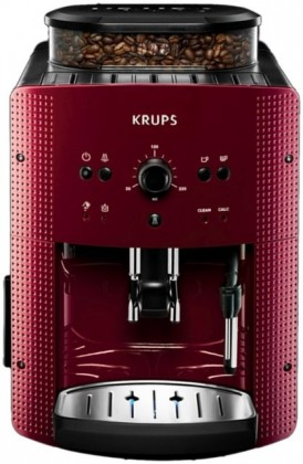 Automatická espressa Krups EA8107