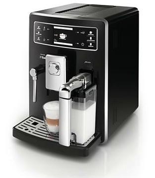 Automatická espressa  Philips HD 8943/19
