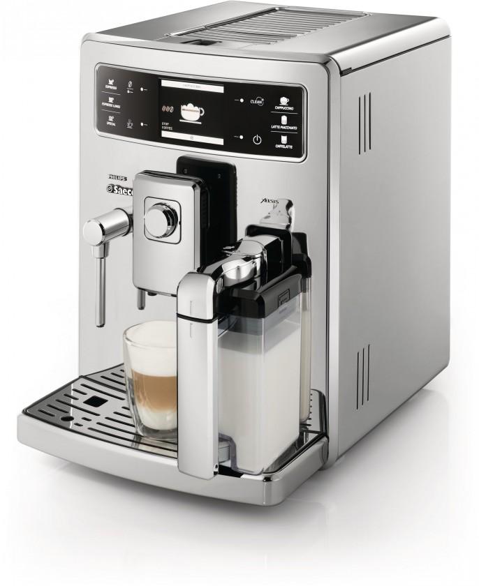 Automatická espressa  Philips HD 8946/09
