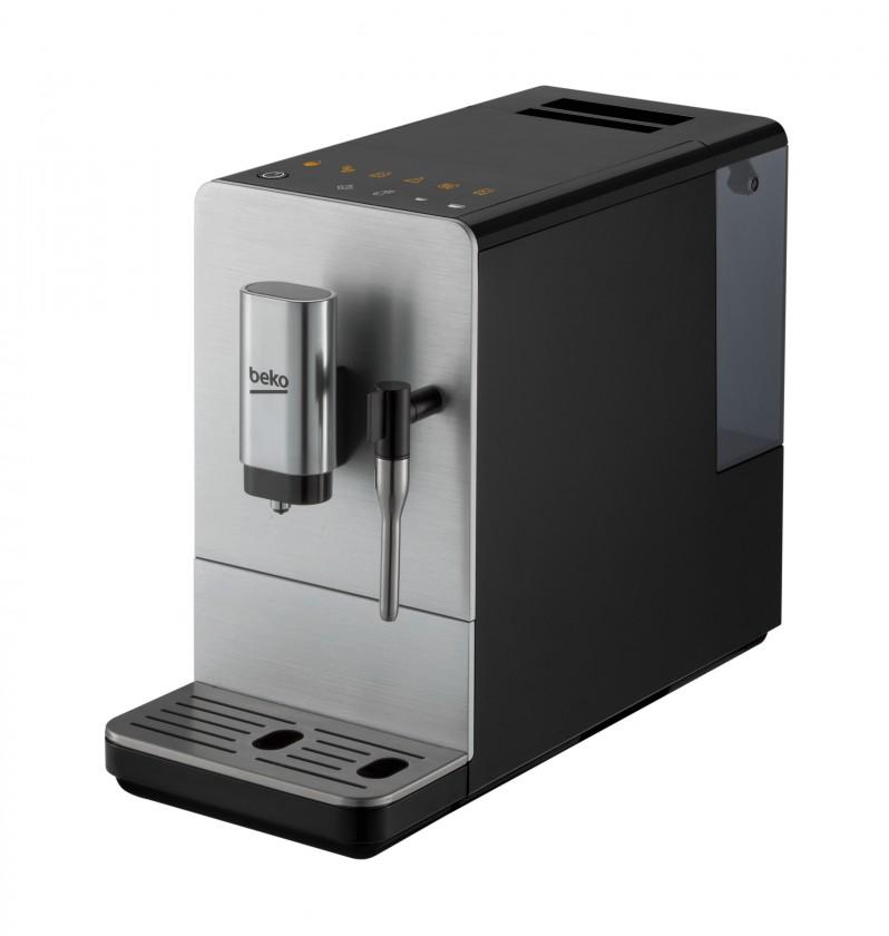Automatické espressá Automatické espresso Beko CEG5311X