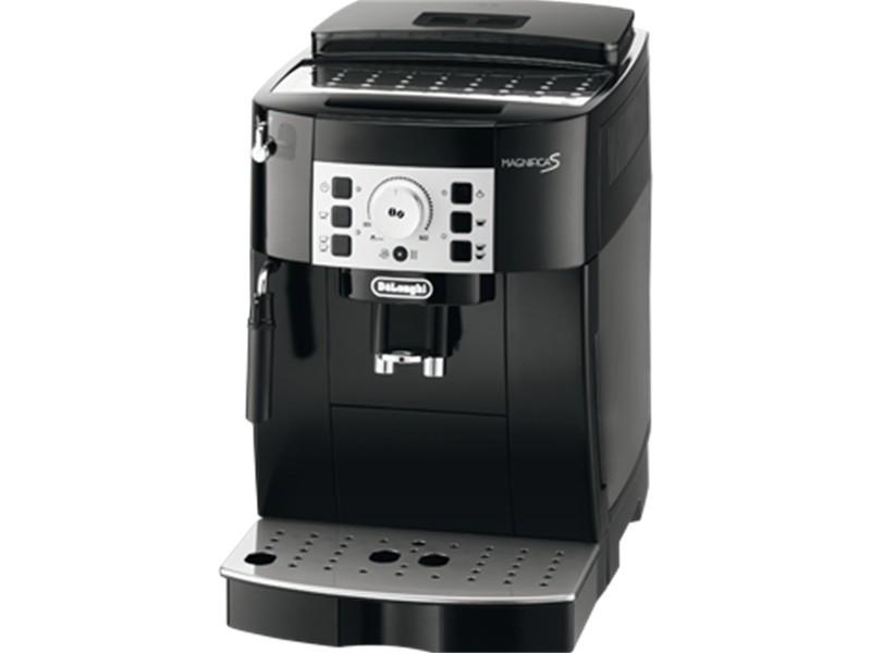 Automatické espressá Automatické espresso DéLonghi ECAM 22.110 B Magnifica S