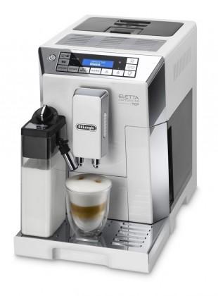 Automatické espressá Automatické espresso DéLonghi ECAM 45.760 W Eletta