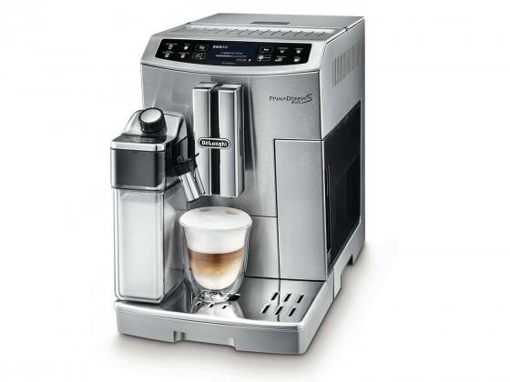 Automatické espressá Automatické espresso DéLonghi ECAM 510.55 PrimaDonna S Evolution