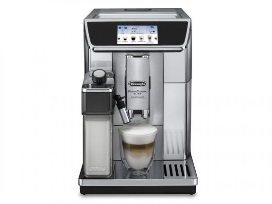 Automatické espressá Automatické espresso DéLonghi ECAM 650.85.MS