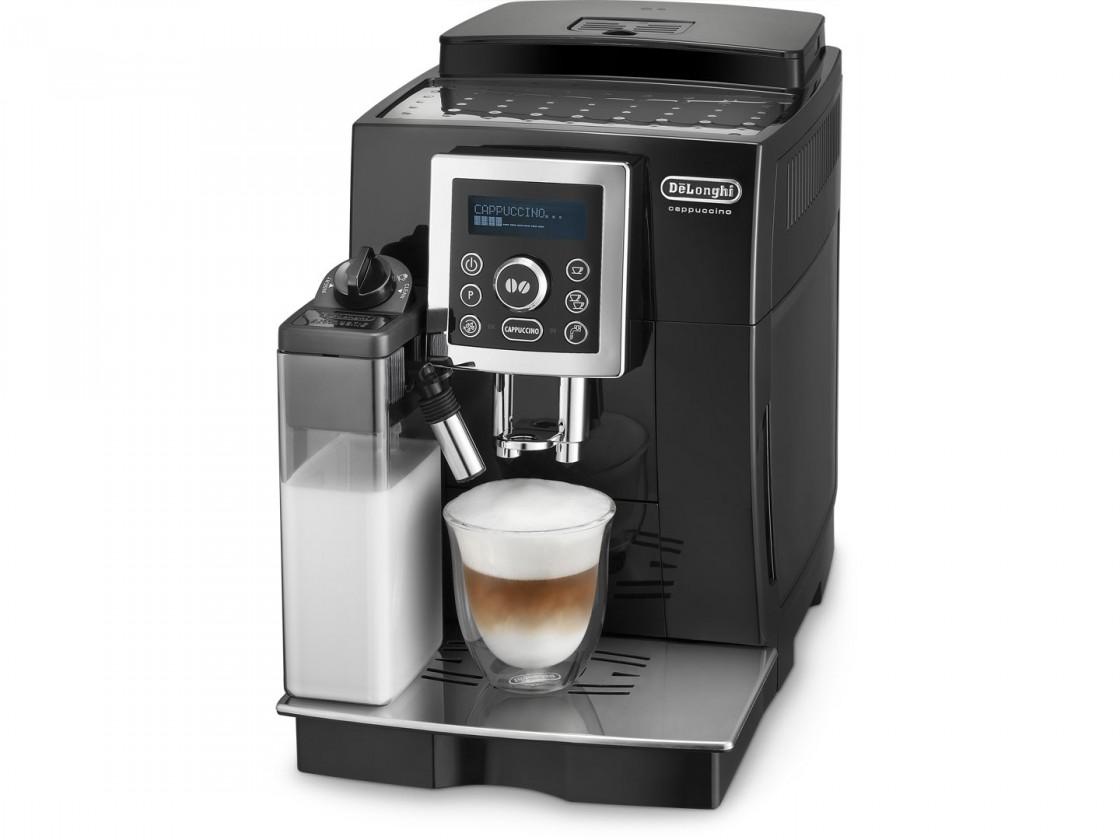 Automatické espressá Automatické espresso DéLonghi ECAM23.460.B