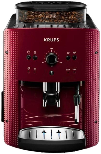 Automatické espressá Automatické espresso Krups EA8107
