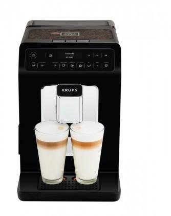 Automatické espressá Automatické espresso Krups Evidence EA890810