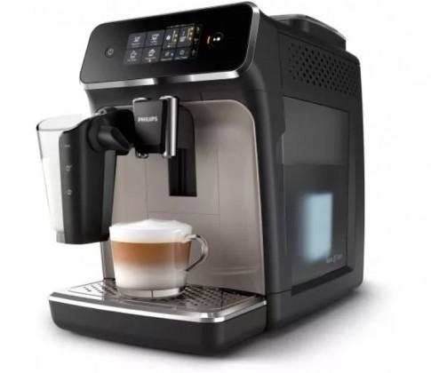 Automatické espressá Automatické espresso Philips EP2235/40 LatteGo
