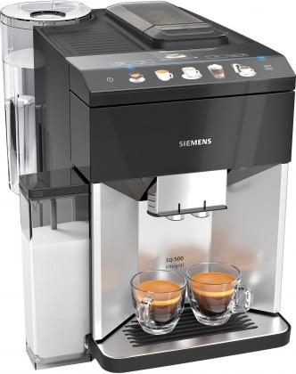 Automatické espressá Automatické espresso Siemens EQ.500 integral TQ503R01