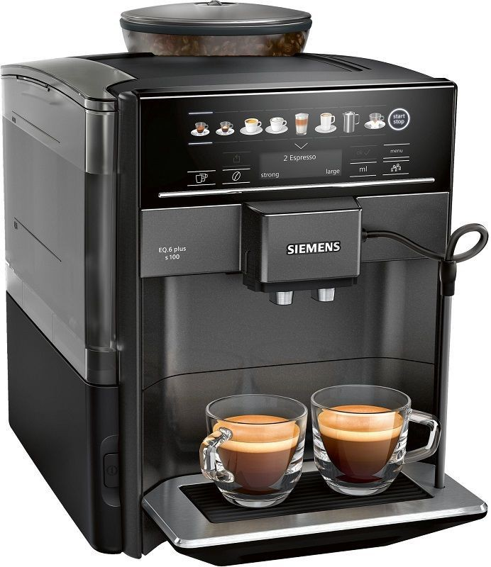 Automatické espressá Automatické espresso Siemens TE651319RW