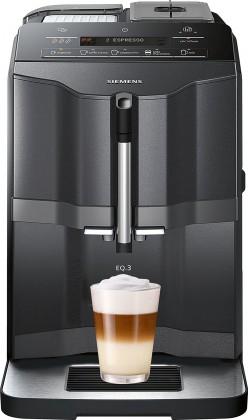 Automatické espressá Automatické espresso Siemens TI313219RW