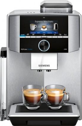 Automatické espressá Automatické espresso Siemens TI9553X1RW