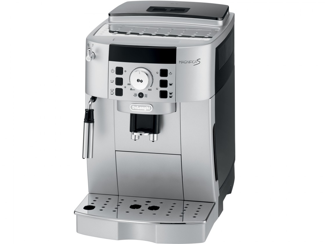 Automatické espressá DéLonghi ECAM 22.110.SB