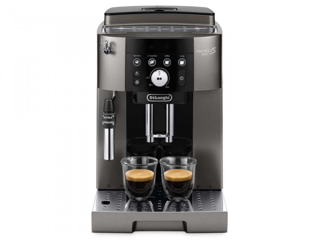 Automatické espressá Plnoautomatický kávovar De Longhi ECAM250.33.TB