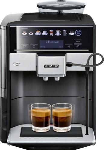 Automatické espresso Siemens TE655319RW POŠKODENÝ OBAL