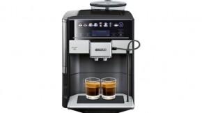 Automatické espresso Siemens TE655319RW POUŽITÉ, NEOPOTREBOVANÝ