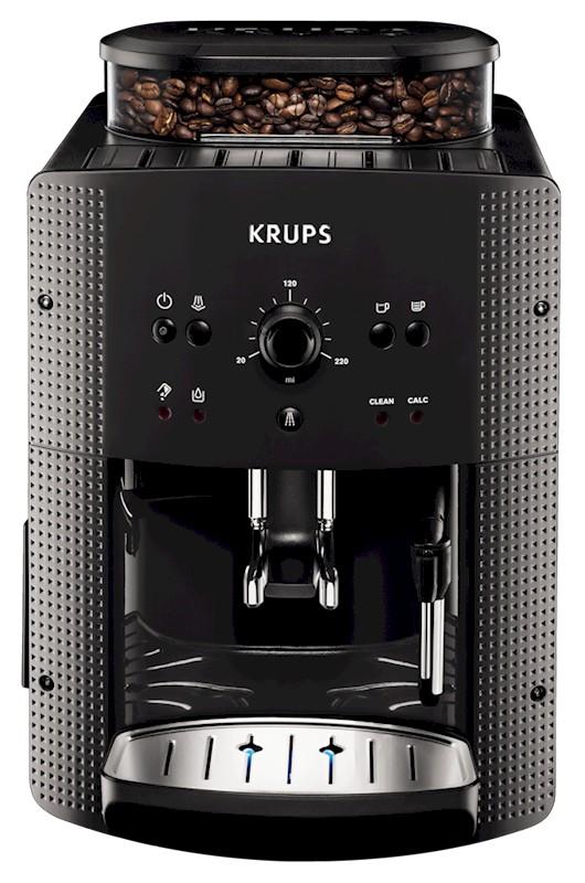 Automatické kávovary Automatické espresso Krups EA810B70