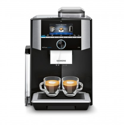 Automatické kávovary Kávovar Siemens TI9553X9RW