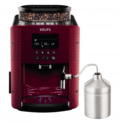 Automatické kávovary Krups EA 8165