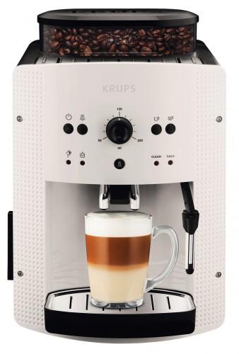 Automatický kávovar Krups Essential EA810570