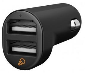 Autonabíjačky (12V) Cygnett Mini Car charger 5v 2Amp - USB autonabíjačka