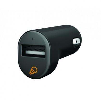 Autonabíjačky (12V) Cygnett PowerMini, Mini USB Car Charger
