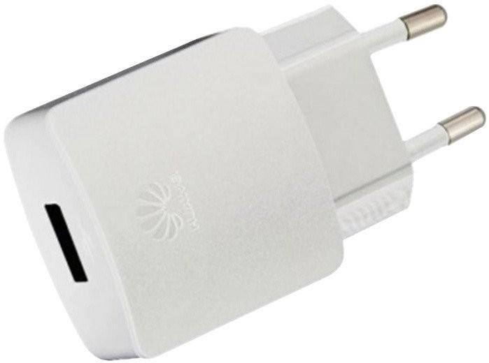 Autonabíjačky (12V) Nabíjačka Huawei 1xUSB s rychlonabíjením + kábel Micro USB