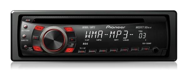 Autoprislusenstvo  Pioneer DEH1300MP