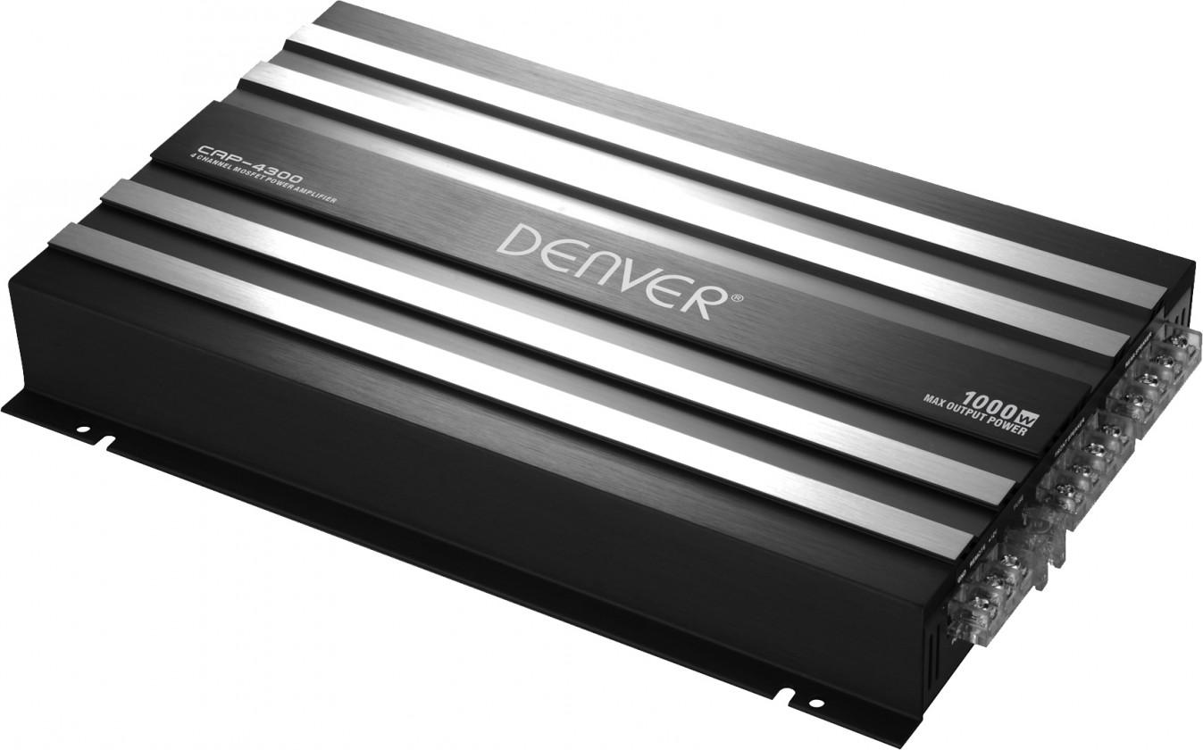 Autorádio Denver CAP-4300