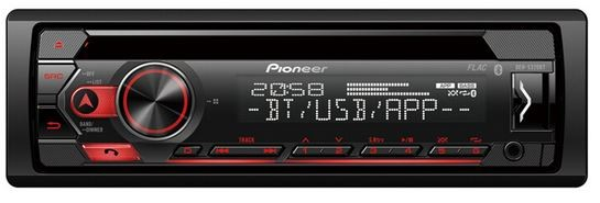 Autorádio Pioneer DEH-S320BT