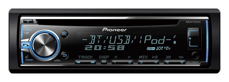 Autorádio Pioneer DEH-X5800BT