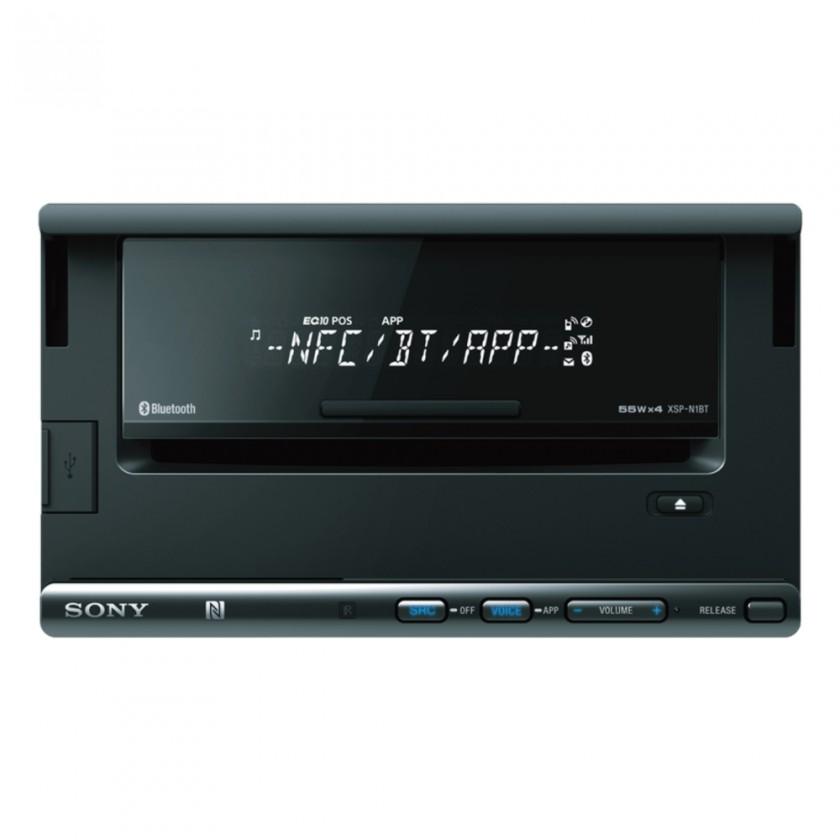 Autorádio Sony XSP-N1BT - XSPN1BT.EUR