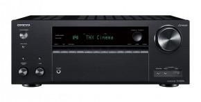 AV receiver ONKYO TX-NR696/čierny