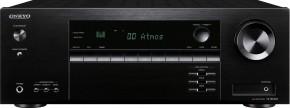 AV receiver ONKYO TX-SR494/čierny