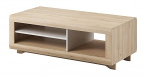 Avallon - Konferenčný stolík (buk ibsen/biela)