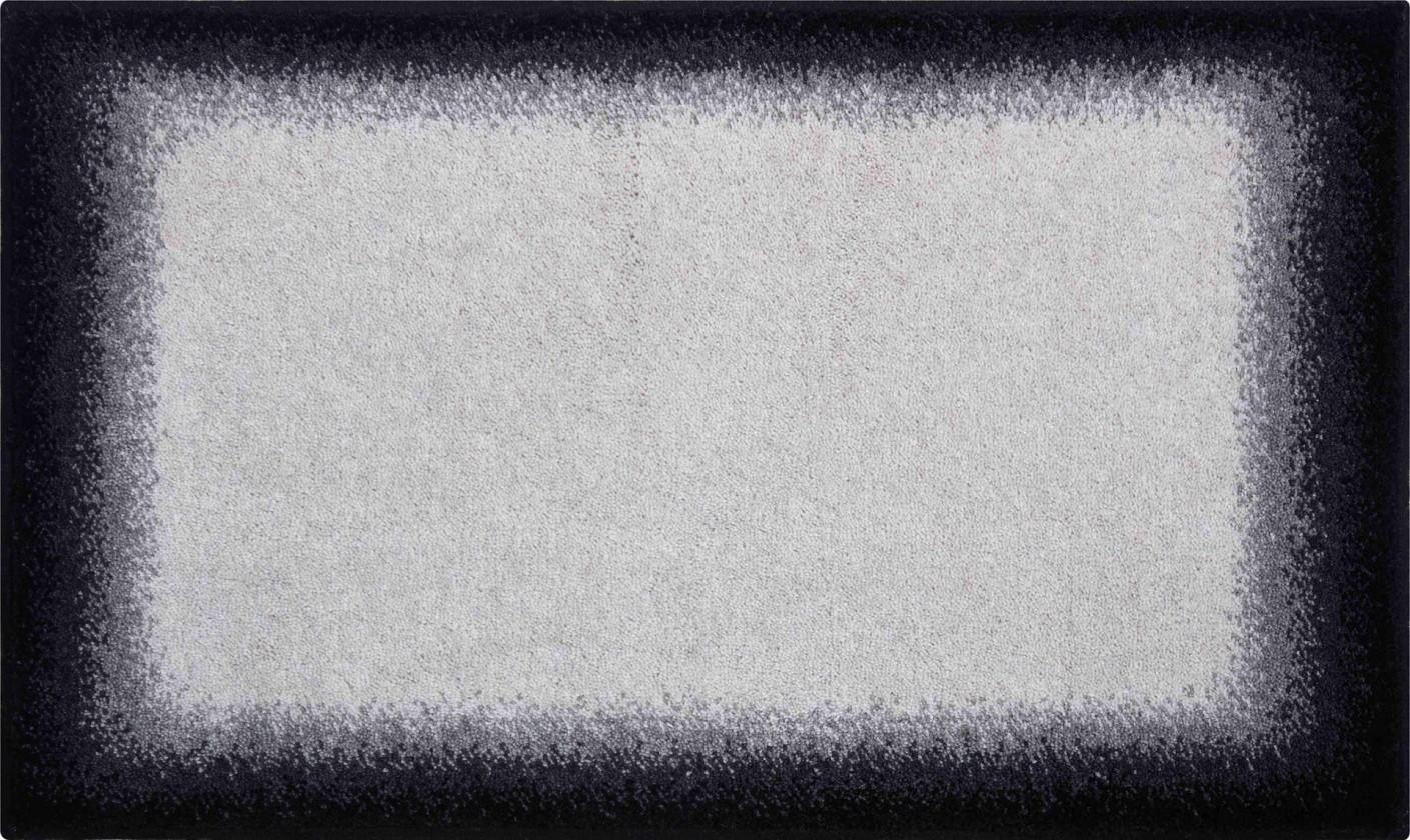Avalon - Kúpeľňová predložka 60x100 cm (sivá)