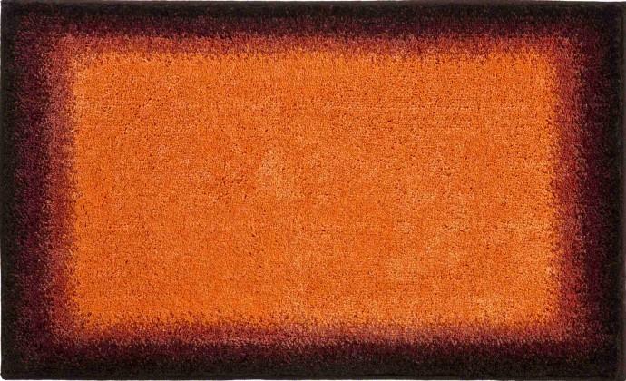 Avalon - Malá predložka 50x60 cm (pomerančová)