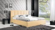 Avalon - Rám postele 200x160, rošt, úlož. priestor (eko skay103)
