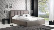 Avalon - Rám postele 200x160, s roštom a úložným priestorom