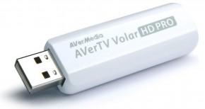 AVerMedia AVerTV Volar HD PRO A835 POUŽITÉ, NEOPOTREBOVANÝ TOVAR