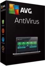 AVG Anti-Virus 2016, 3 lic. 1rok (AVCEN12DCZS003)