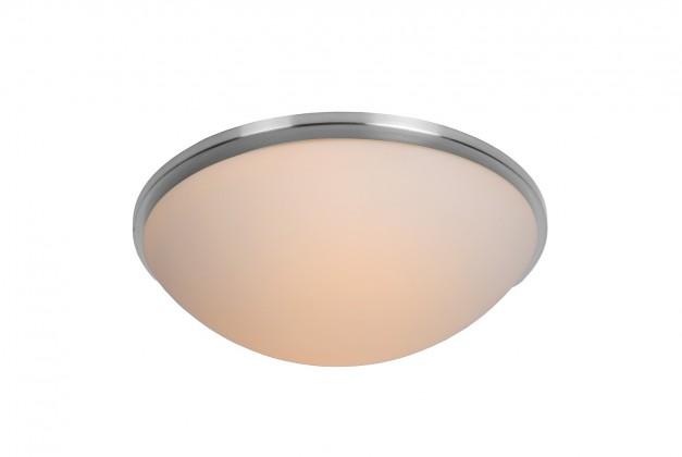 Balkan - kúpeľňové osvetlenie, 9W, E14 (opál)