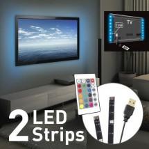 Barkan (BARL15) USB osvetlenie pre TV