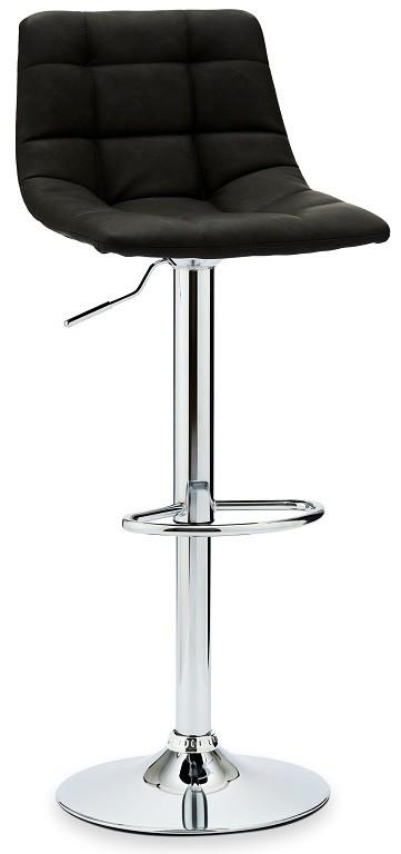 Barová stolička Barová stolička Fuente čierna