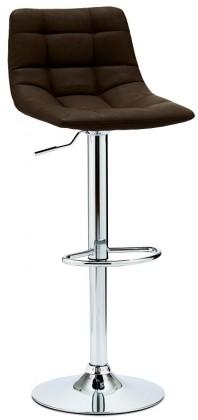 Barová stolička Barová stolička Fuente tmavohnedá