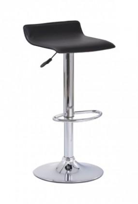 Barová stolička Barová stolička H1 (čierna)