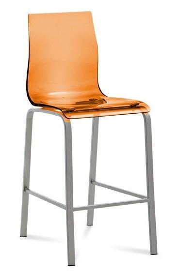 Barová stolička Gel - Barová stolička
