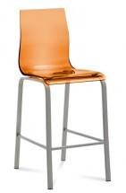 Barová stolička Gel - VYSTAVENÉ